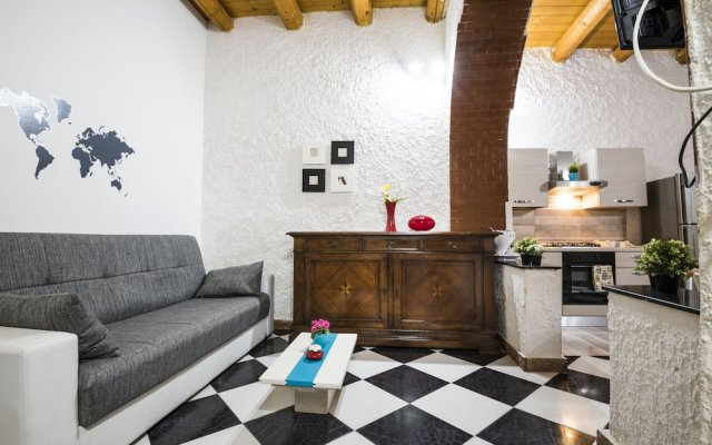 Отель Il Cortiletto di Ortigia Сиракуза комната для гостей