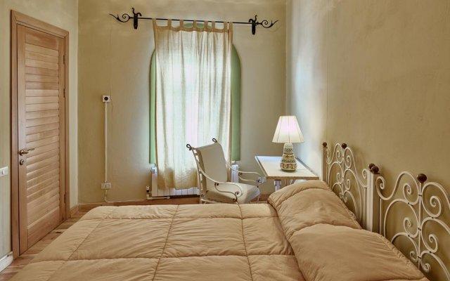 Отель Вилла Карс комната для гостей
