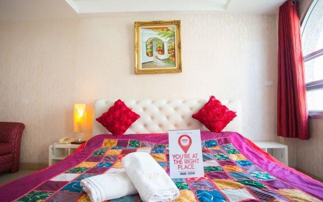 Отель Nida Rooms Suriyawong 703 Business Town Таиланд, Бангкок - отзывы, цены и фото номеров - забронировать отель Nida Rooms Suriyawong 703 Business Town онлайн вид на фасад