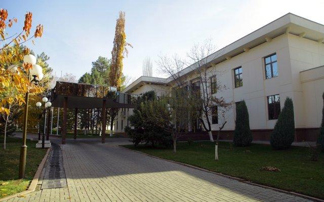 Отель Residence Park Hotel Узбекистан, Ташкент - отзывы, цены и фото номеров - забронировать отель Residence Park Hotel онлайн вид на фасад
