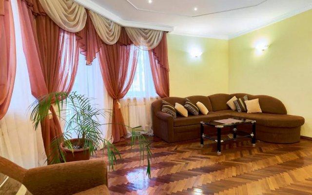 Home-Hotel Spasskaya 25-17 Киев интерьер отеля