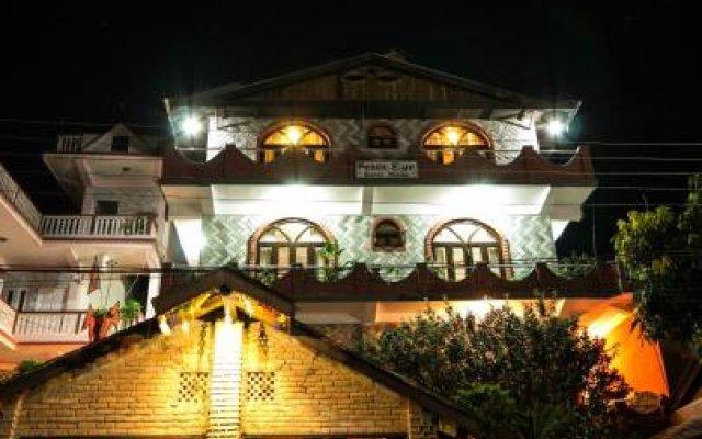 Отель Peace Eye Guest House Непал, Покхара - отзывы, цены и фото номеров - забронировать отель Peace Eye Guest House онлайн вид на фасад