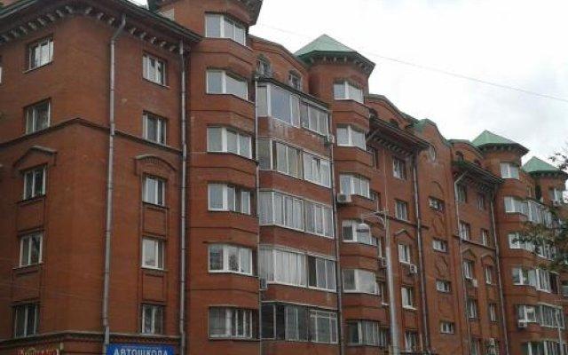 Гостиница Adem Inn в Перми отзывы, цены и фото номеров - забронировать гостиницу Adem Inn онлайн Пермь вид на фасад
