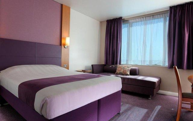 Premier Inn Abu Dhabi Capital Centre 1