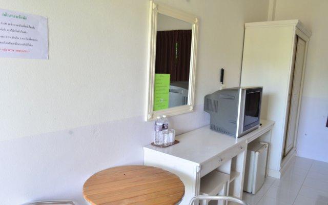 OYO 636 Baan Suan Rim Nam Resort Krabi Noi
