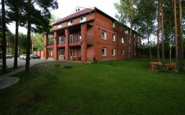 Hotel Kaspars