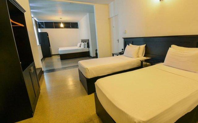 Отель Yoho Casons Шри-Ланка, Коломбо - отзывы, цены и фото номеров - забронировать отель Yoho Casons онлайн комната для гостей