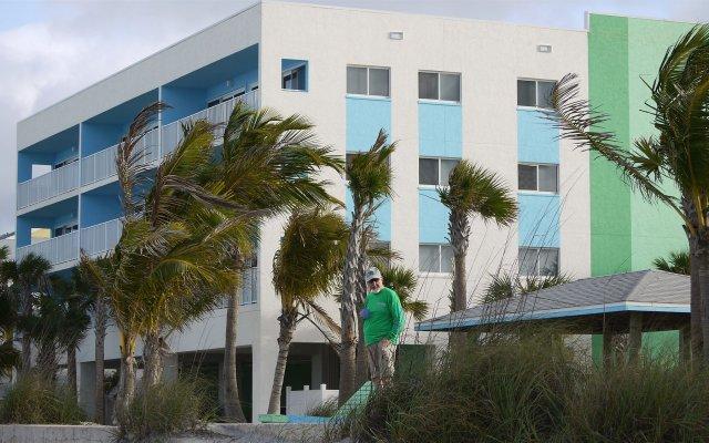 Отель Westons WannaB Inn 3* США, Энглвуд - отзывы, цены и ...