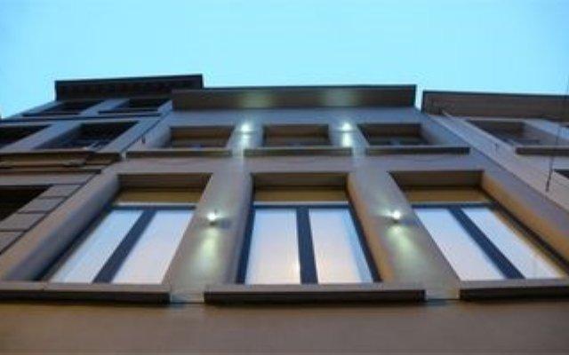 Отель B&B Home@FEEK Бельгия, Антверпен - отзывы, цены и фото номеров - забронировать отель B&B Home@FEEK онлайн вид на фасад