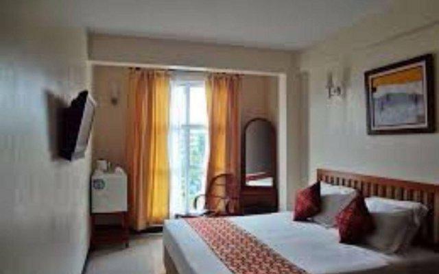 Отель BAANI Мале комната для гостей