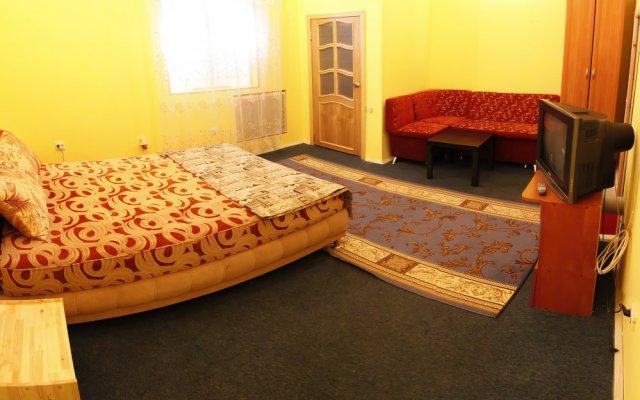 Хостел Ливадия на Заневском комната для гостей