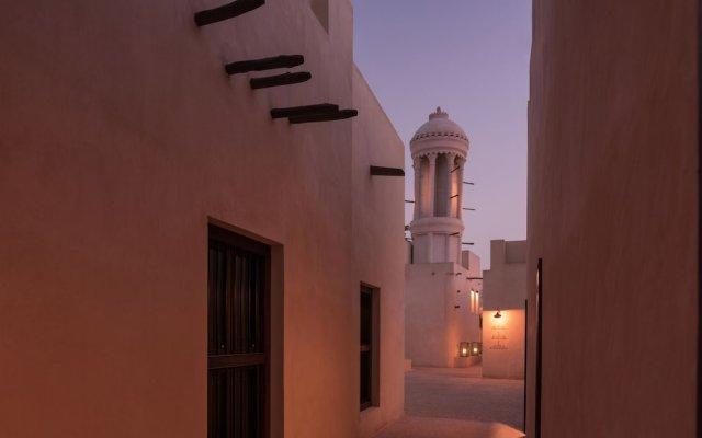 The Chedi Al Bait, Sharjah, UAE