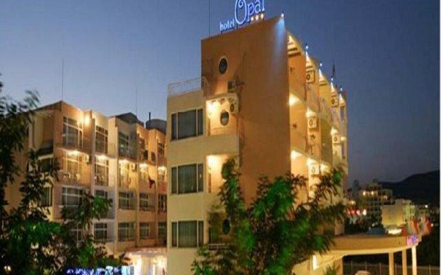 Отель Guesthouse Opal Болгария, Равда - отзывы, цены и фото номеров - забронировать отель Guesthouse Opal онлайн вид на фасад