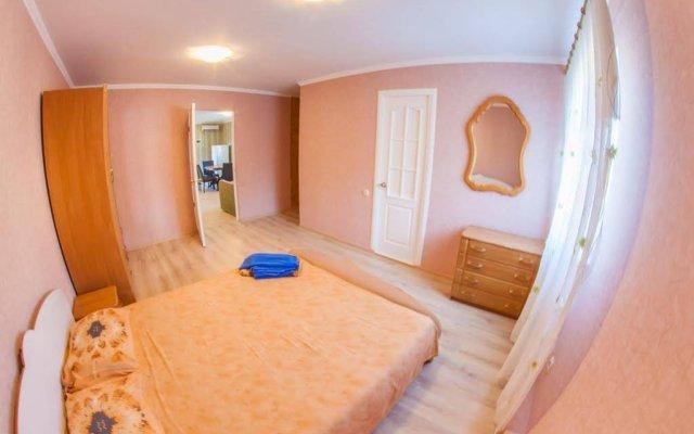 Гостевой дом на Каманина комната для гостей