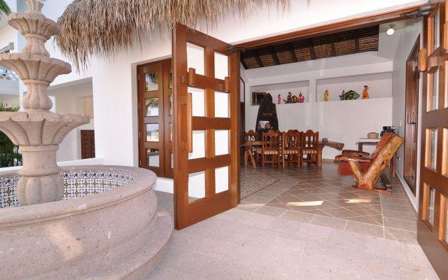 Casa Costa Azul Hotel Boutique