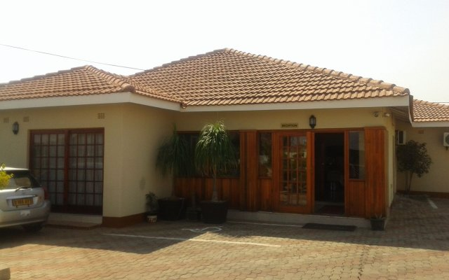 Comfort Palace Guest House Francistown