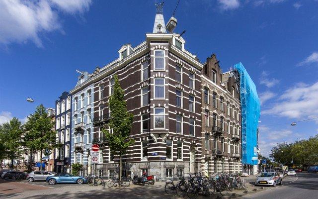 Отель No. 377 House Нидерланды, Амстердам - отзывы, цены и фото номеров - забронировать отель No. 377 House онлайн вид на фасад