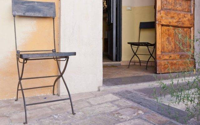Отель Home2Rome - Trastevere Mercanti I вид на фасад