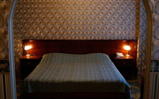 Гостиница Даниловская Москва комната для гостей