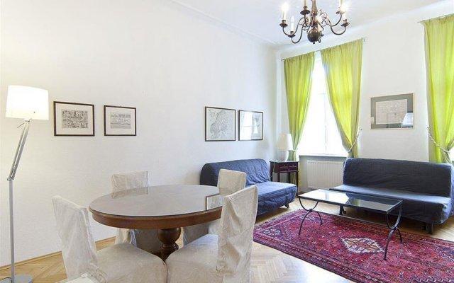 Отель Vienna - Messenhausergasse Австрия, Вена - отзывы, цены и фото номеров - забронировать отель Vienna - Messenhausergasse онлайн комната для гостей
