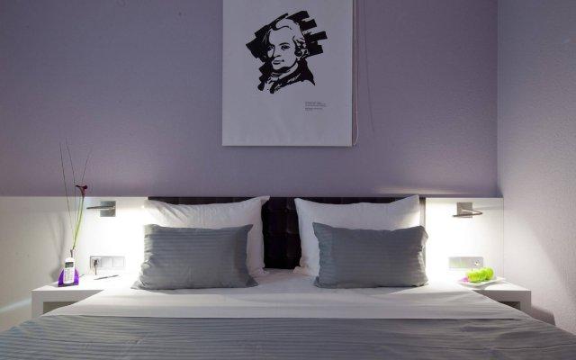 Отель Rilano 24 7 Hotel Wolfenbüttel Германия, Вольфенбюттель - отзывы, цены и фото номеров - забронировать отель Rilano 24 7 Hotel Wolfenbüttel онлайн комната для гостей