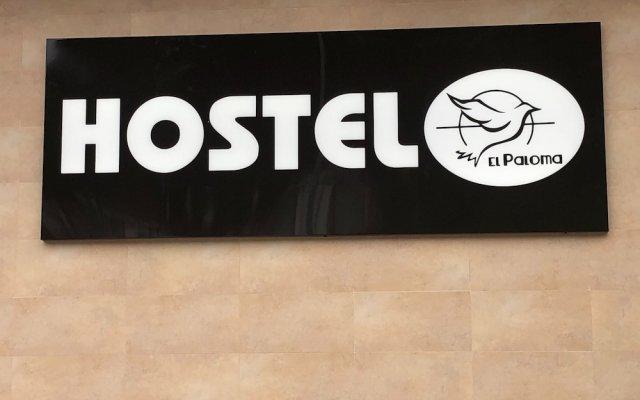 Отель Hostel El Paloma Испания, Сантония - отзывы, цены и фото номеров - забронировать отель Hostel El Paloma онлайн