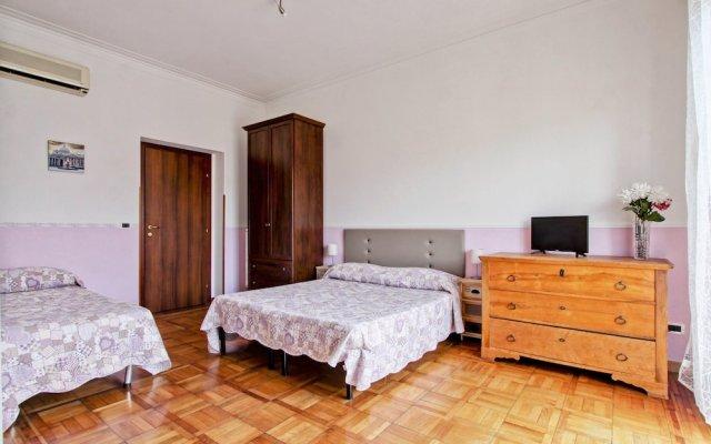 Отель Rent Rooms Filomena & Francesca комната для гостей