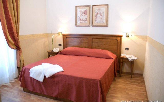 Отель Golf Италия, Флоренция - отзывы, цены и фото номеров - забронировать отель Golf онлайн комната для гостей