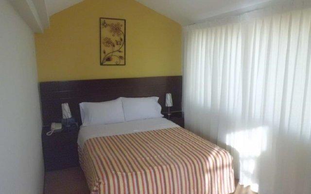 Hotel Antares Arequipa 0