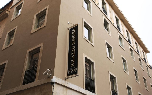 Отель Palazzo Navona