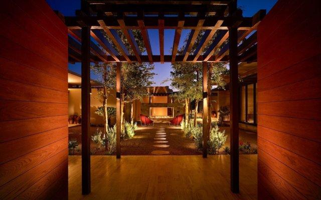 Отель Montage Los Cabos Мексика, Кабо-Сан-Лукас - отзывы, цены и фото номеров - забронировать отель Montage Los Cabos онлайн вид на фасад