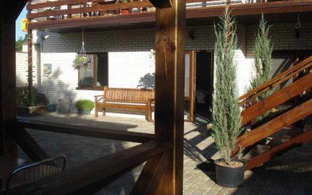 Гостиница LightHouse Украина, Бердянск - отзывы, цены и фото номеров - забронировать гостиницу LightHouse онлайн вид на фасад