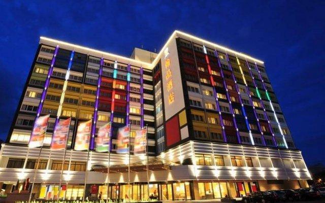 Chateau de Chine Hotel Hualien
