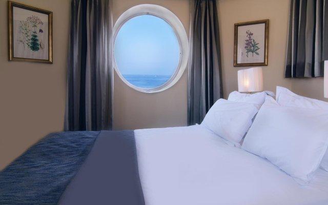 Отель Silken Rio Santander Испания, Сантандер - отзывы, цены и фото номеров - забронировать отель Silken Rio Santander онлайн комната для гостей