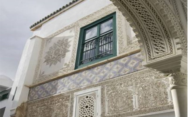Palais Bayram in Tunis, Tunisia from 147$, photos, reviews - zenhotels.com hotel front