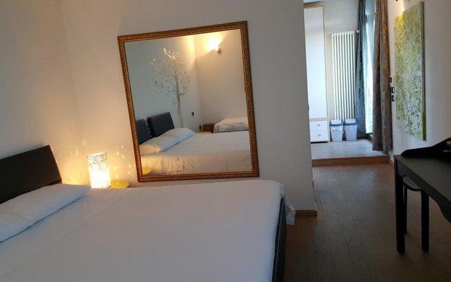 Отель B&B Mele d'Oro Терлано комната для гостей