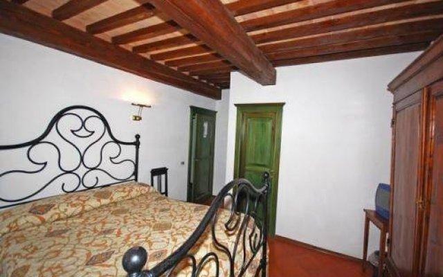 Отель A La Casa Dei Potenti Италия, Сан-Джиминьяно - отзывы, цены и фото номеров - забронировать отель A La Casa Dei Potenti онлайн вид на фасад