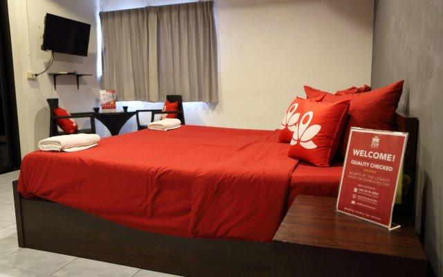 Отель X5 Таиланд, Паттайя - отзывы, цены и фото номеров - забронировать отель X5 онлайн комната для гостей