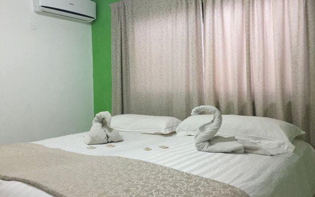 Отель La Casa Del Gato Мексика, Канкун - отзывы, цены и фото номеров - забронировать отель La Casa Del Gato онлайн сауна
