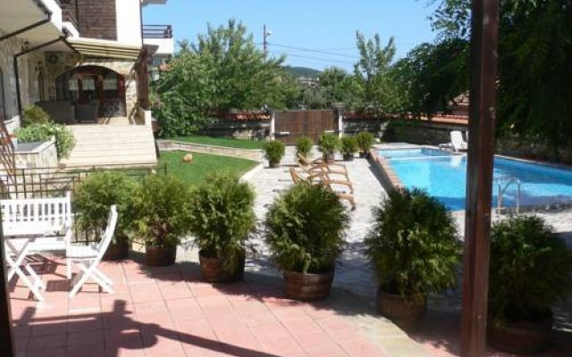 Отель Madara Club and Spa Кошарица