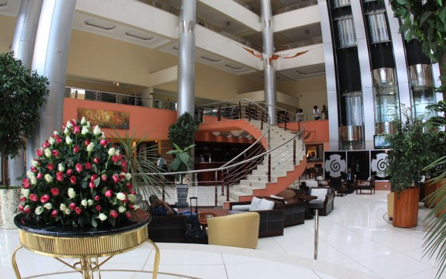 Intercontinental Hotel Addis, Addis Ababa, Ethiopia | ZenHotels