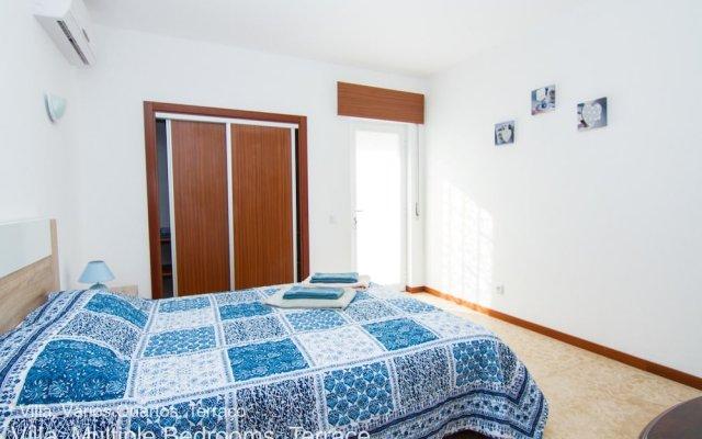 Отель Akivillas Albufeira Aqua V комната для гостей