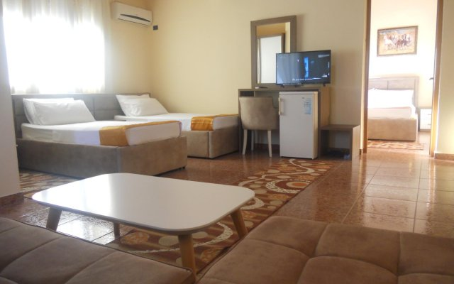Hotel Onorato 1
