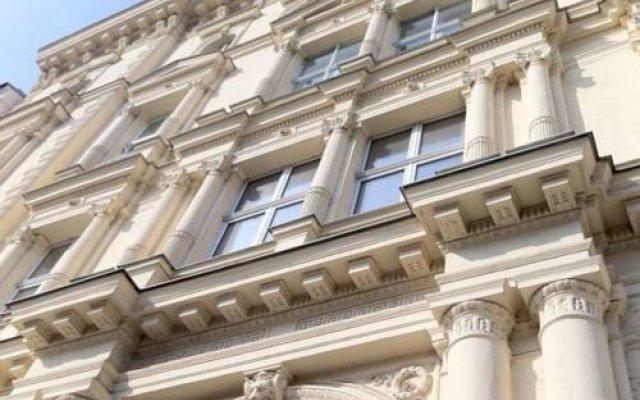 Отель My Home in Vienna- Smart Apartments - Leopoldstadt Австрия, Вена - отзывы, цены и фото номеров - забронировать отель My Home in Vienna- Smart Apartments - Leopoldstadt онлайн вид на фасад