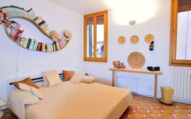 Отель Casa Marina Италия, Венеция - отзывы, цены и фото номеров - забронировать отель Casa Marina онлайн комната для гостей