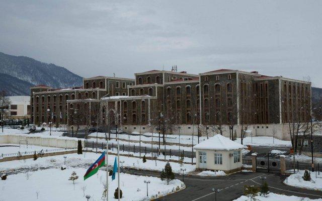 Qafqaz Karvansaray Boutique Hotel