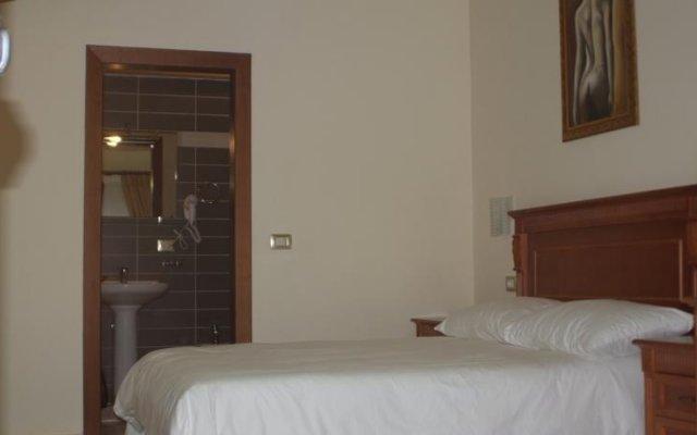 Hotel Vila Belvedere комната для гостей