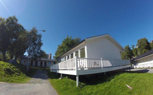Отель Volsdalen Camping Норвегия, Олесунн - отзывы, цены и фото номеров - забронировать отель Volsdalen Camping онлайн вид на фасад