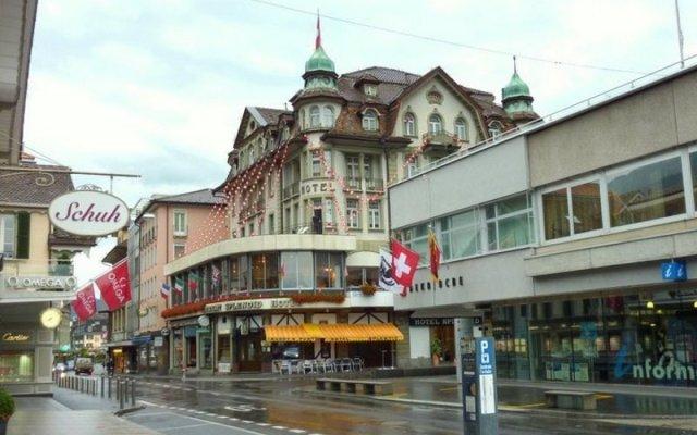 Splendid Hotel Interlaken