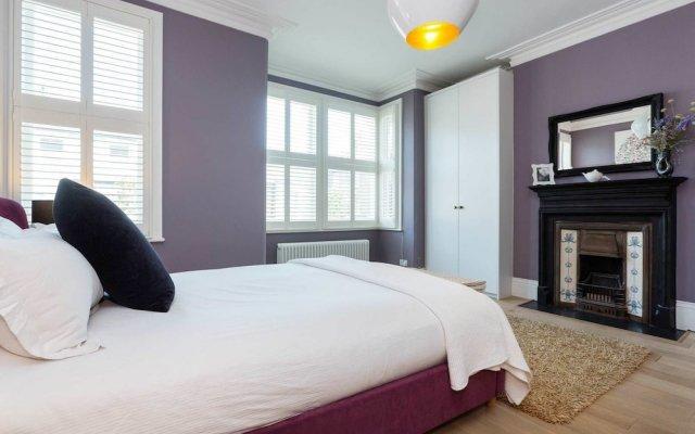 Отель Melgund Rose комната для гостей